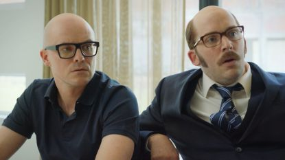 'Geub' lokt tien procent minder kijkers dan eerste aflevering