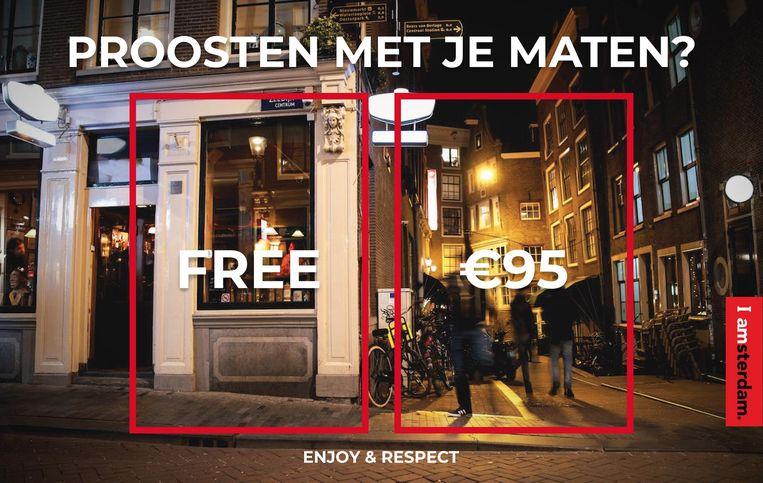 null Beeld Amsterdam Marketing