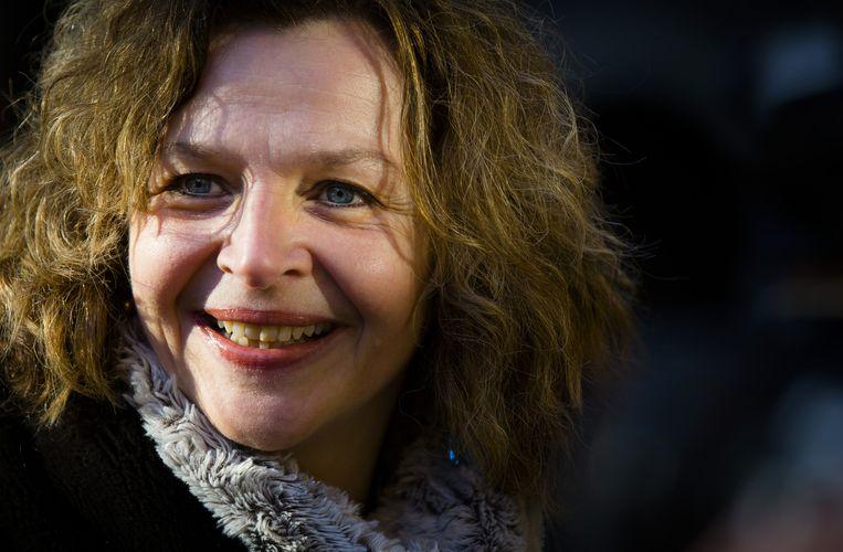 Minister Edith Schippers van VWS. Beeld anp