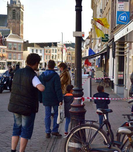 Supermarkten in Gouda mogen rond de kerstdagen langer open