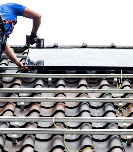 Groene leges voor inwoners, projectontwikkelaars en corporaties in Den Bosch