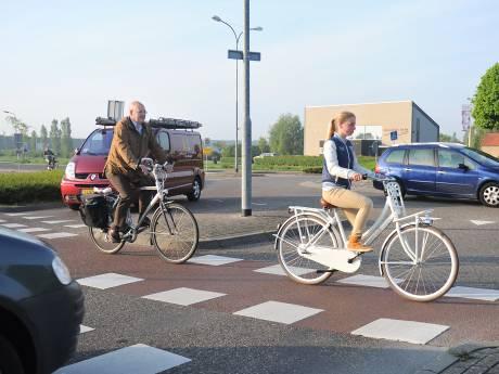 Verkeerswethouder: 'Mening omwonenden telt soms zwaarder dan die van Fietsersbond Middelburg'