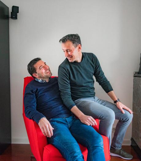 Mijn Allessie: Robert en Michiel zijn nog lang niet uitgepraat