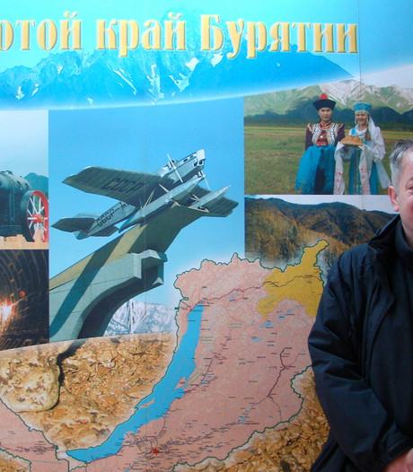 Tweede boek Edwin Trommelen uit Kaatsheuvel over Rusland