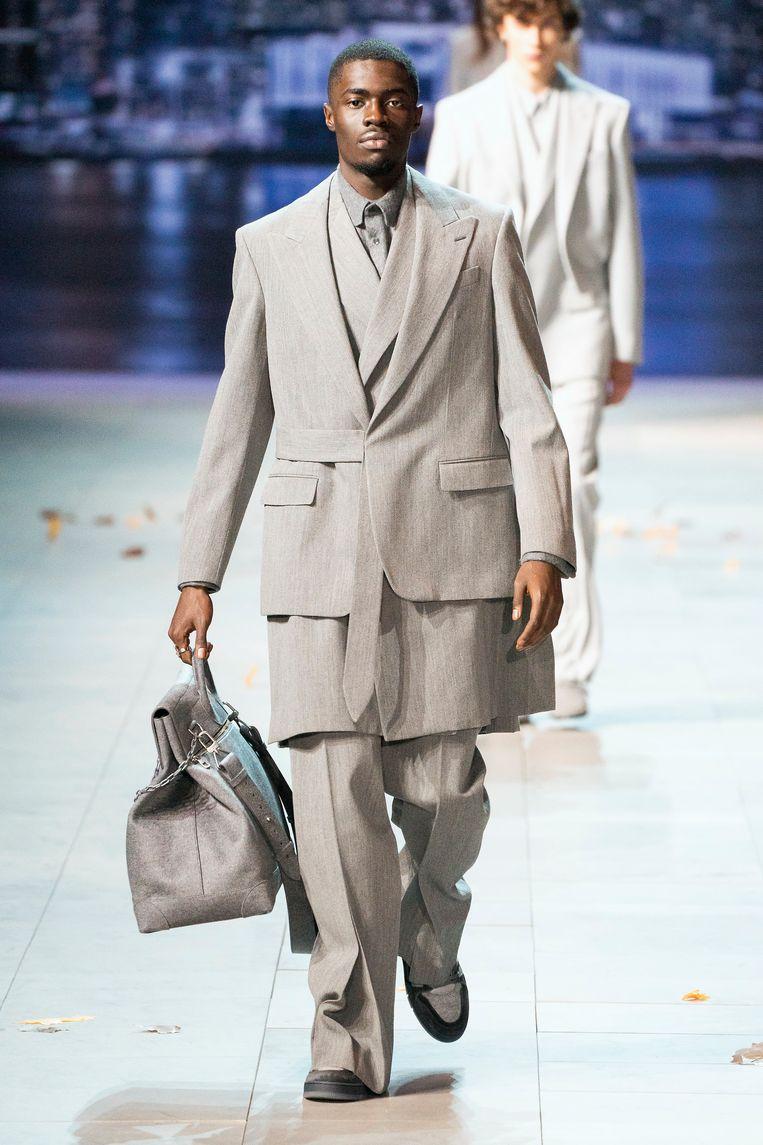 Louis Vuitton. Beeld Imaxtree
