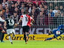 Eerherstel voor NAC met magistrale 0-2 zege op Feyenoord