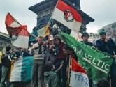 Feyenoorders over Milaan 1970: 'Het was één groot feest'