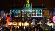 Uitbaters gezocht voor chalets kerstmarkt Winter in Antwerpen