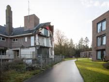 Irritatie bij CDA in Baarn over 'rotte kies' in Lage Vuursche: 'Dit geeft een nare aanblik'