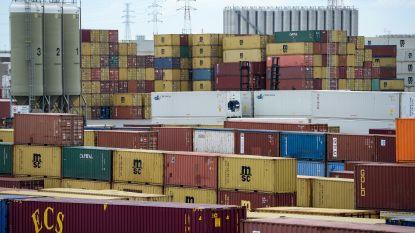 Lantis looft beloning uit voor wie vrachtverkeer tijdens Oosterweelwerken helpt spreiden in tijd