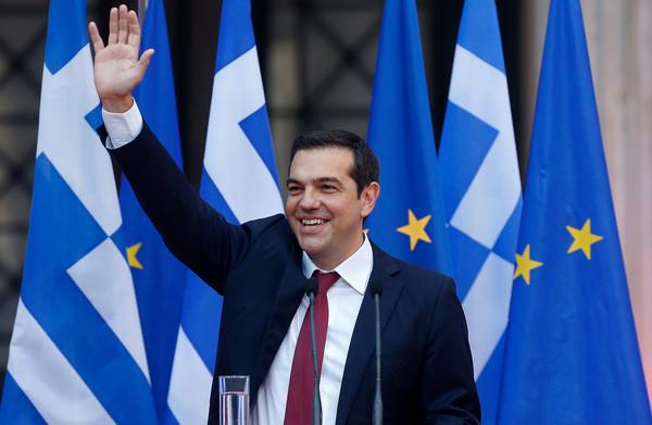 Grexit is verder weg dan ooit, Italexit weer een **stapje dichterbij**