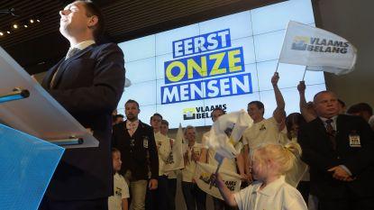 """""""Wie niet wil praten met Vlaams Belang heeft boodschap van kiezer niet begrepen"""""""
