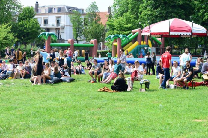 Park Lepelenburg
