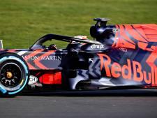 Red Bull verrast opnieuw met speciale kleurstelling