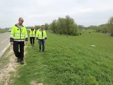 Grebbedijk móet en zal in 2024 klaar zijn