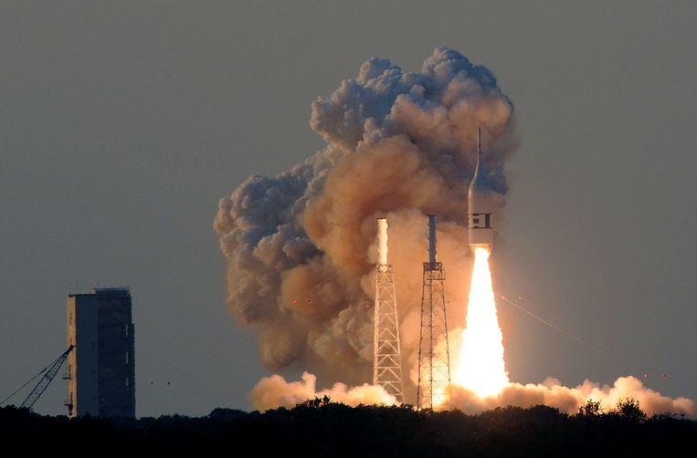 De afgelopen jaren werd de Orion-capsule aan verschillende tests onderworpen. Zo werden de testmodellen zelfs al gelanceerd.