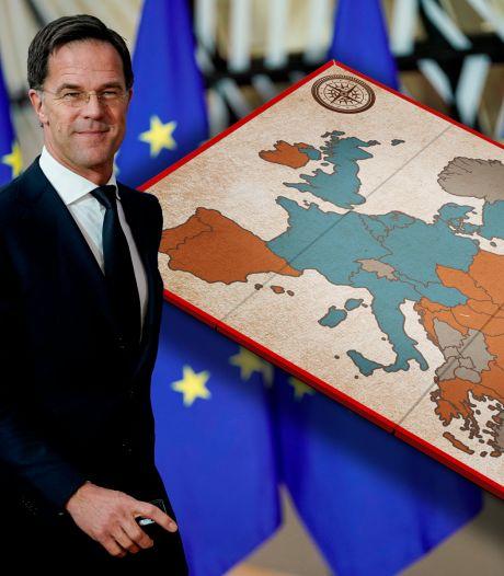 De Europese begroting: Nederland verzet zich tegen stijging van twee miljard