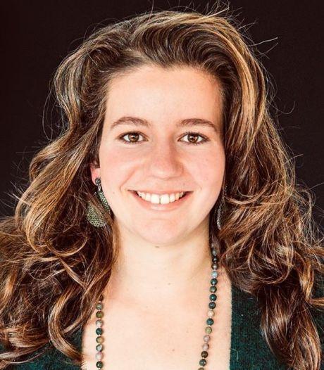 Stefanie Vulders spreekt na implosie van WIJ! Oisterwijk: 'Kim en ik gaan onverminderd door'