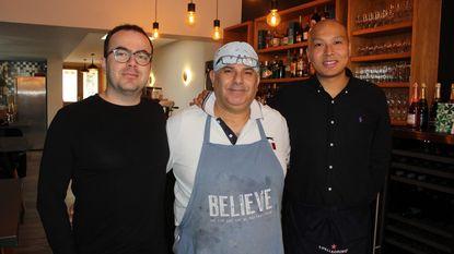 Il Gusto opent tapas- en pizzabar in Gentsestraat