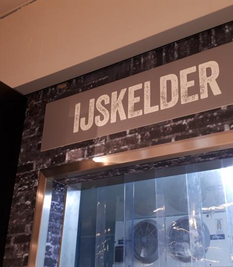 Bier uit de 'ijskelder' in nieuwe Jumbo Hengelo