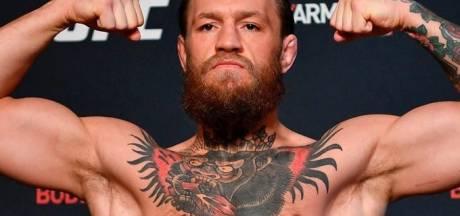 Conor McGregor affiche une forme impressionnante pour son retour