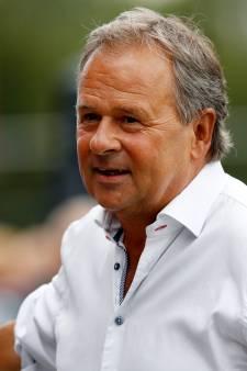 Gert Kruys volgt John Vink op als coach van hoofdklasser DHSC