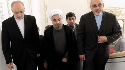 Volgens Iran zijn de dreigementen van Trump zinloos