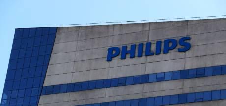 'Philips wist al lang van omkoping Brazilië'