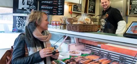 Viszaak en gemeente komen er niet uit: na 20 jaar verruilt Wal-Vis 'met pijn in het hart' Nijkerk voor Vathorst