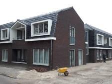 Nieuwe aanblik voor Kerksingel in Diessen na oplevering appartementen