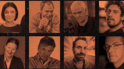 Ex-presentatoren keren terug naar Studio Brussel voor 'De Tijdloze 100'