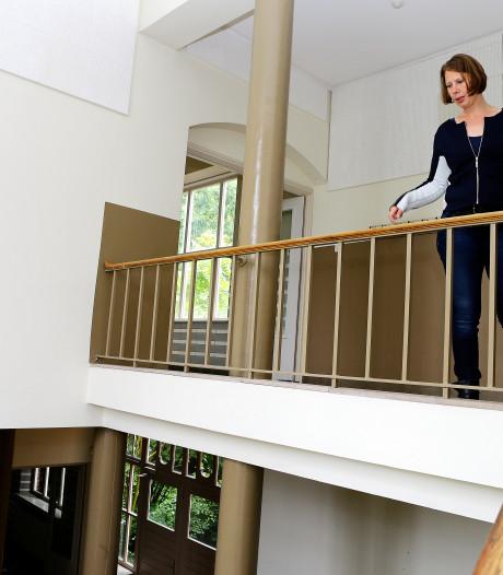 Nog eenmaal het Mollercollege in Waalwijk bezoeken tijdens de Dag van de Bouw