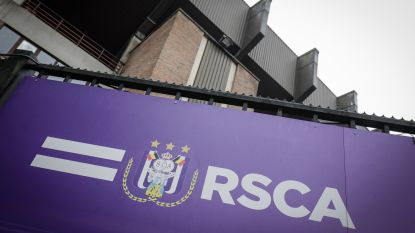 RSC Anderlecht viert vandaag 110de verjaardag