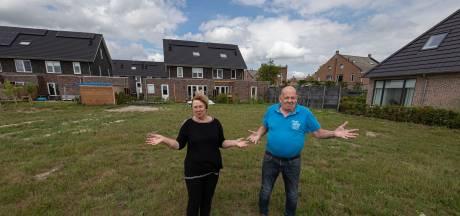 Gepensioneerd echtpaar ziet bouw droomhuis in Marknesse in duigen vallen: 'Gemeente heeft ons niet goed voorgelicht'