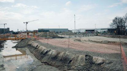 """""""Zet openbare werken in gang, het is nu net rustig"""": Unizo wil verkeersluwe periode benutten"""
