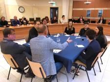 Zeven dikke duimen voor jonge vrijwilligers uit Uden