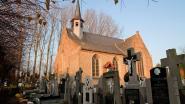 Ondeugende pelgrimsliederen centraal tijdens nieuw Laurentiusconcert in kerk van Bekegem