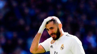 VIDEO. Real Madrid kent pijnlijke afgang tegen Girona, Courtois laat zich opmerken met kopbal in slotseconden