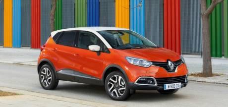 Renault Captur (2013 – heden): flexibele crossover