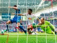 Hoffenheim geeft Leipzig enorme draai om de oren