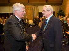 Ermelose oud-wethouder Gerhard Roelofsen overleden