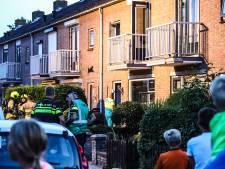 Drie gewonden bij keukenbrand in Oud-Beijerland