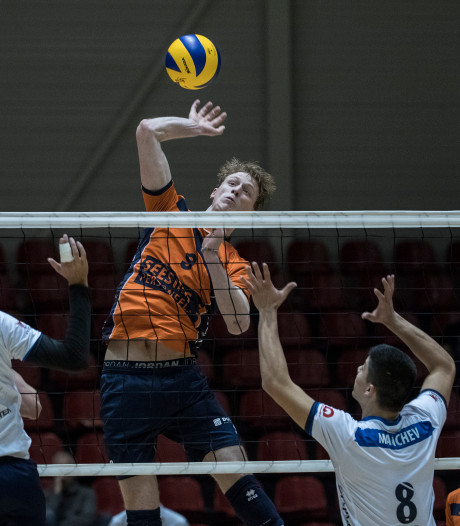 Orion wint toernooi in Almelo
