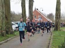 Bosbokkentrail blijkt succes, winst voor Blommaert en Ton