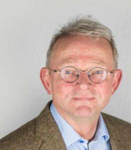 Raadslid Wim Stapel vertrekt na bijna tien jaar