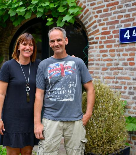 Bewoners kasteelboerderij Asten ook bewakers van erfgoed