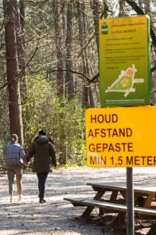 Tientallen waarschuwingen in Utrecht voor overtreden coronaregels, recordaantal positieve tests