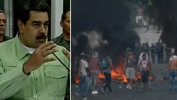 VIDEO. Groeiende spanningen op de Venezolaanse grens: wat is er aan de hand?
