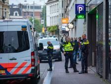 Schietpartij Amsterdam: ruzie om parkeerkaart