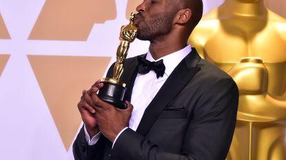 Een Oscar voor de rest van zijn leven